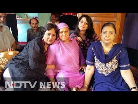 Kashmiri Pandits stay in homes of Muslims: Building bridges netas won't
