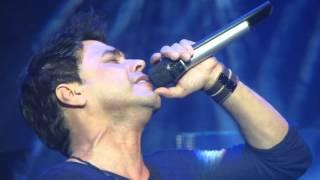 Zezé Di Camargo e Luciano - Cada Volta é Um Recomeço - Espaço das Américas - 29/04/2016 (HD)
