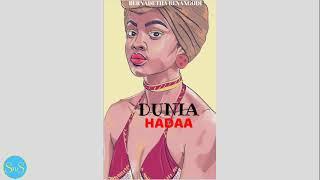 Riwaya mpya ya Mapenzi - DUNIA HADAA - 2