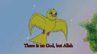 Al-Mutakabbir | 99 Names of Allah (Al Asma Ul Husna) | 11 | Turkish Nasheed | Islamic cartoon song