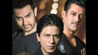 Salman Khan v\s Shahrukh Khan v\s Aamir Khan- who is the best? who is India