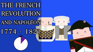 Ten Minute History - The French Revolution and Napoleon (Short Documentary)