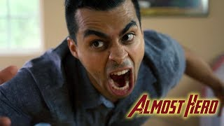 Almost Hero | David Lopez