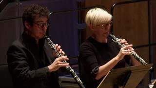 Mozart: Serenade No 10 for Winds 'Gran Partita', III. Adagio   LSO Wind Ensemble