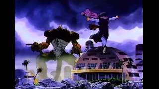 Dragon Ball Z: Wrath Of The Dragon Uncut - Trailer