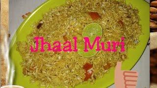 Jhaal Muri