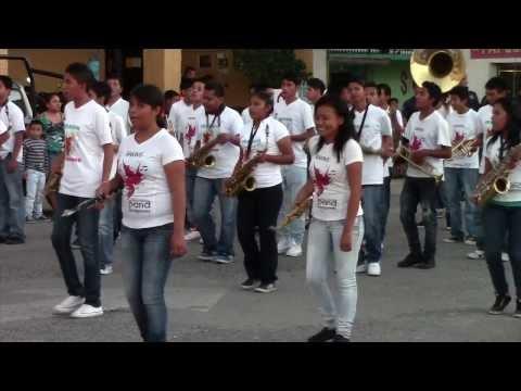 Bandfest Tepalcingo 2013