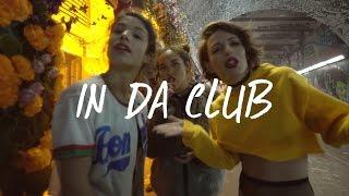 In Da Club - 50 Cent | Choreography