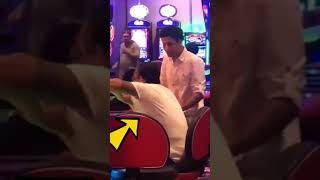 (INVESTIGATION) Craziest Casino Fight Ever ??