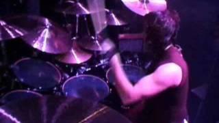 Megadeth - 1000 Times Goodbye (Live Rude Awakening 2002)