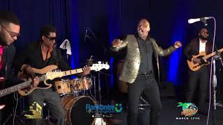 KLASS Full Live Performance @ Orlando Caribbean Festival Kick Off Party