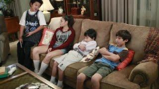 Fresh Off The Boat Season 1 Episode 7 Review w/ Luna Blaise   AfterBuzz TV