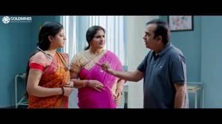 Sarrainodu Best Comedy Scene (Hindi Dubbed) English Subtitle | Allu Arjun | Brahmanandam