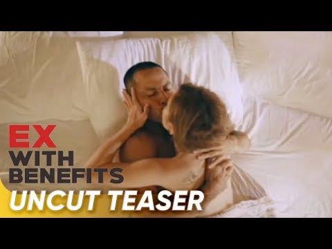 Xxx Mp4 Uncut Teaser 39 Ex With Benefits 39 Derek Ramsay Coleen Garcia And Meg Imperial 3gp Sex