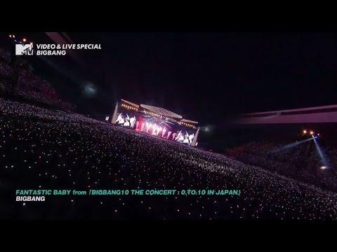 MTV BIGBANG Live Special Full