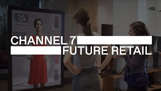 How will we shop in retail in the future?