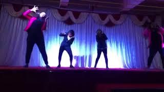 Best dance video on urban Munda