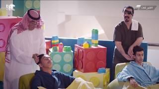 مسلسل شير شات الحلقة 4 #ساطور مطلق HD