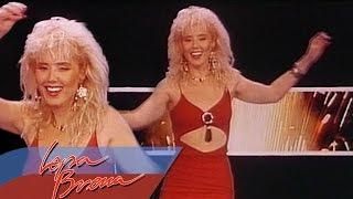 Lepa Brena - Bice belaja - (Official Video 1990)