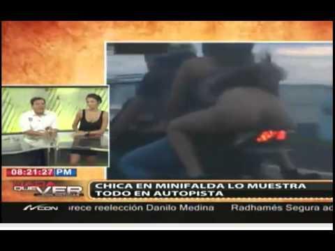 Xxx Mp4 CHICA EN MINIFALDA LO MUESTRA TODO EN AUTOPISTA 3gp Sex