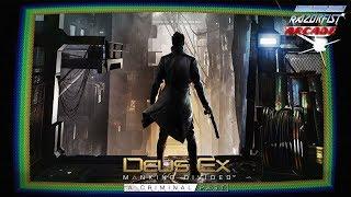 RazörFist Arcade: DEUS EX Bodybag Divided (Part 1)