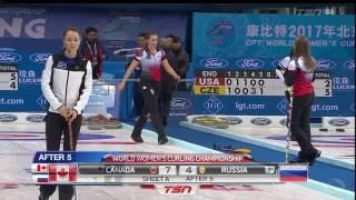 curling 03/19/2017 Clip