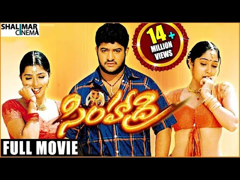 Xxx Mp4 Simhadri Telugu Full Length Movie NTR Bhoomika Chawla Ankhita 3gp Sex