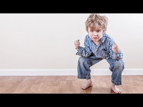 How to Handle an Autism Tantrum | Autism