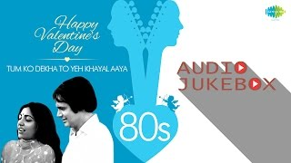 Tumko Dekha To Ye Khayal Aaya | Valentine's Day Special 2015 | Love Songs Collection