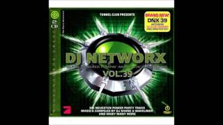 DJ Networx vol 39  CD 2