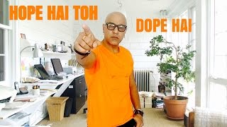 BABA SEHGAL - HOPE HAI TOH DOPE HAI - #stopsuicide