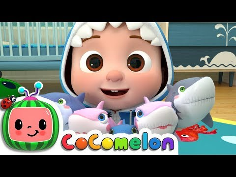 Xxx Mp4 Baby Shark 2 Hide And Seek CoCoMelon Nursery Rhymes Amp Kids Songs 3gp Sex