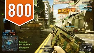 BATTLEFIELD 4 (PS4) - Road to Max Rank - Live Multiplayer Gameplay #800 - HOUR OF POWER!