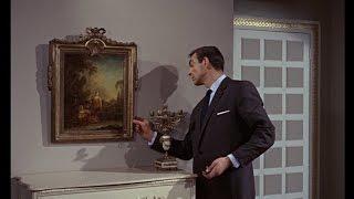 How to inspect a hotel room [James Bond Semi Essentials]