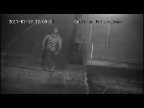 Exclusif: Vidéo de l'attaque armée de l'école de police Ivoirienne du 19-Juillet 2017