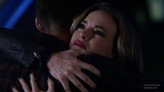 The Flash 3x07: Barry & Caitlin #5 (Caitlin: Barry ...) [Caitlin becomes herself again]
