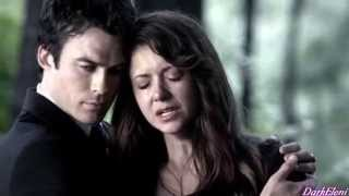 Damon/Elena - Just One Last Dance [+6x22]