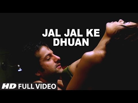Jal Jal Ke Dhuan Full Song Ek Khiladi Ek Haseena