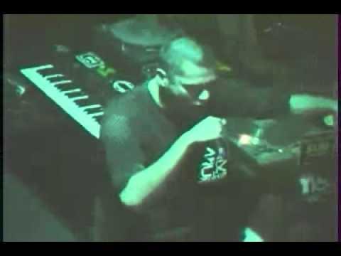 The Shizit - Herdcore (live)