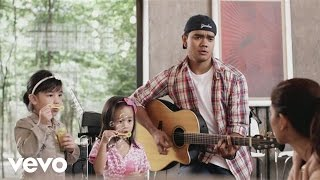 Alif Satar - Setiap Hari (Official Music Video)
