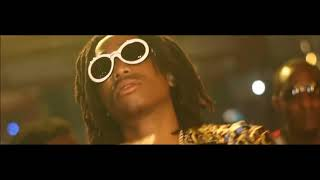 Migos - Notice Me Ft. Post Malone (Official Fan Video)