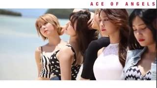 Aoa In Bikinis Have Your Pick(Choa,Yuna,and Jimin for me)