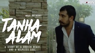 Anurag Sharma I Tanha Alam Full Video Song | New Song 2016 | Ampliify Times