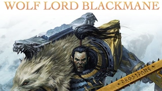 40 Facts and Lore on Ragnar Blackmane Part 2 & GIVEAWAY Warhammer 40k