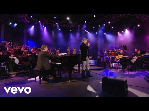 Andrea Bocelli Cuando Me Enamoro Live From Lake Las Vegas Resort USA 2006