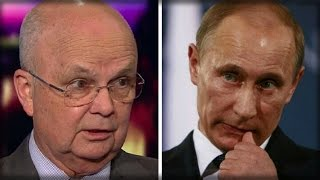 FORMER CIA CHIEF JUST DROPPED RUSSIA BOMBSHELL THAT NO ONE IS TALKING ABOUT