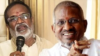 Gangai Amaran  Open Talk About Maestro Illayaraja
