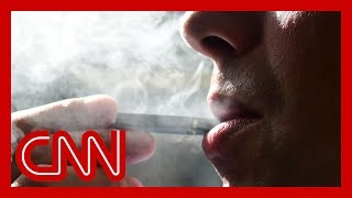 Trump appears to back off tough stance he took on vaping