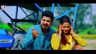 *Video //  जोताई नहीं दुंगी   Jotai Nahi Dungi//Ritesh Pandey//Antra Singh Priyanka   Dhobi Geet