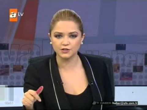 Hilal Ergenekon'dan Halil Sezai taklidi (Medyanın Dibi)